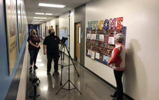 video production in plano